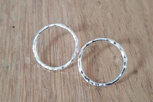 ronde oorstekers